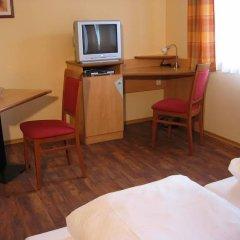 Hotel-Pension Scharl am Maibaum удобства в номере фото 2