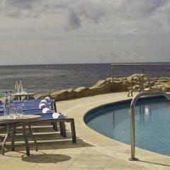 Отель Renaissance Curacao Resort & Casino бассейн фото 3