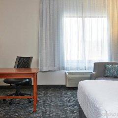 Отель Residence Inn by Marriott Bloomington by Mall of America США, Блумингтон - отзывы, цены и фото номеров - забронировать отель Residence Inn by Marriott Bloomington by Mall of America онлайн