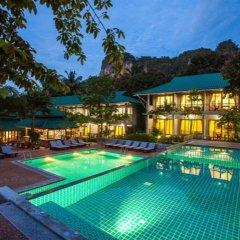 Отель Dream Valley Resort бассейн фото 3