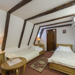 Отель Cerny Slon Чехия, Прага - 2 отзыва об отеле, цены и фото номеров - забронировать отель Cerny Slon онлайн комната для гостей фото 2