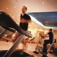 Radisson Blu Royal Astorija Hotel Вильнюс фитнесс-зал фото 3