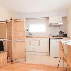 Апартаменты Montaber Apartments - Plaza España Барселона в номере фото 2