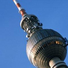 Mercure Hotel Berlin Wittenbergplatz спортивное сооружение
