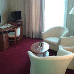 Отель Perperikon Болгария, Карджали - отзывы, цены и фото номеров - забронировать отель Perperikon онлайн комната для гостей фото 4