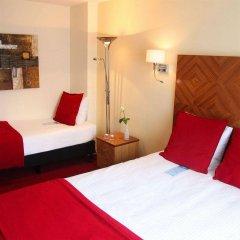 Alfred Hotel комната для гостей фото 6
