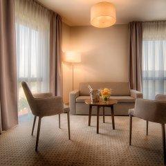 Focus Hotel Premium Gdansk комната для гостей
