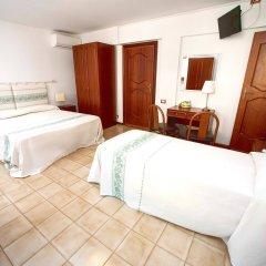 Отель Domus Getsemani комната для гостей фото 3