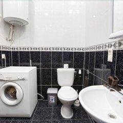 Гостиница KievApartment ванная фото 2