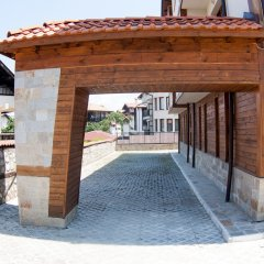 Отель Ruby Tower Apartments Болгария, Банско - отзывы, цены и фото номеров - забронировать отель Ruby Tower Apartments онлайн