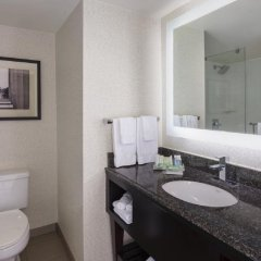 Отель Holiday Inn Washington-Capitol США, Вашингтон - отзывы, цены и фото номеров - забронировать отель Holiday Inn Washington-Capitol онлайн ванная фото 2