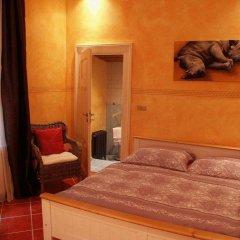 Отель Pension Edinburgh комната для гостей фото 3