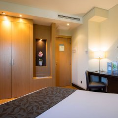 Отель Eurostars Monumental удобства в номере