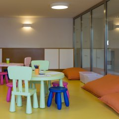 Ozadi Tavira Hotel детские мероприятия