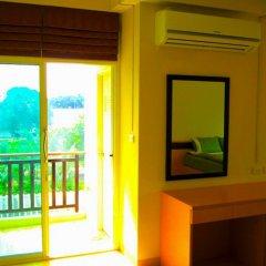 Отель Dariva Place Паттайя комната для гостей фото 5