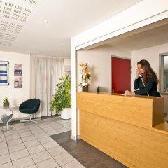Отель Séjours & Affaires Rennes Villa Camilla спа