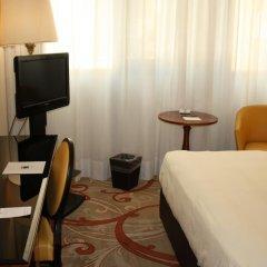 Отель UNAHOTELS Scandinavia Milano удобства в номере фото 2