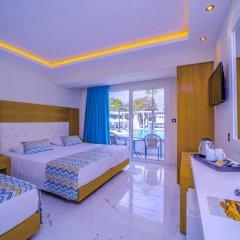Oceanis Park Hotel - All Inclusive детские мероприятия фото 2