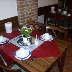 Отель Villa Gloria питание фото 3