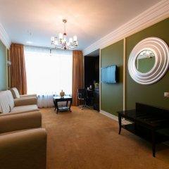 Гостиница Park Inn by Radisson Ижевск 4* Стандартный номер разные типы кроватей фото 7