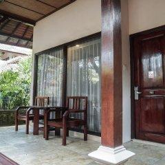 Отель Bounty Бали балкон