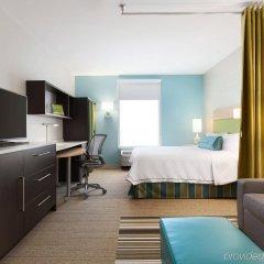 Отель Home2 Suites by Hilton Amarillo США, Амарилло - отзывы, цены и фото номеров - забронировать отель Home2 Suites by Hilton Amarillo онлайн комната для гостей фото 5