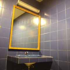 Отель FnB hotel Таиланд, Паттайя - отзывы, цены и фото номеров - забронировать отель FnB hotel онлайн ванная фото 2