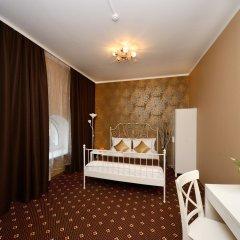 Apelsin Hotel on Park Pobedy Москва комната для гостей фото 2