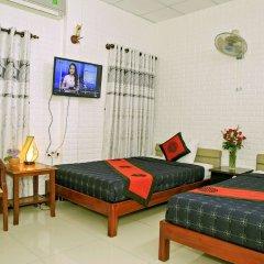 Cloudy Homestay and Hostel комната для гостей фото 5