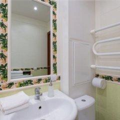 Гостиница на Якуба Коласа Беларусь, Минск - отзывы, цены и фото номеров - забронировать гостиницу на Якуба Коласа онлайн ванная