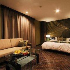 Отель Vert Япония, Фукуока - отзывы, цены и фото номеров - забронировать отель Vert онлайн фото 6