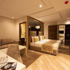 Suite Hotel Casa Diamond комната для гостей фото 5