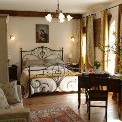 Отель Villa Casa Country Италия, Боволента - отзывы, цены и фото номеров - забронировать отель Villa Casa Country онлайн комната для гостей фото 2