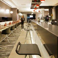 Отель Ibis London Blackfriars гостиничный бар