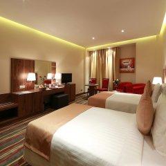 Отель Al Khaleej Plaza Дубай фото 6