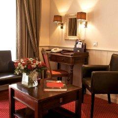 Отель Prinsenhof Бельгия, Брюгге - отзывы, цены и фото номеров - забронировать отель Prinsenhof онлайн удобства в номере