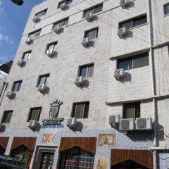Отель Amman Pasha Hotel Иордания, Амман - отзывы, цены и фото номеров - забронировать отель Amman Pasha Hotel онлайн фото 5