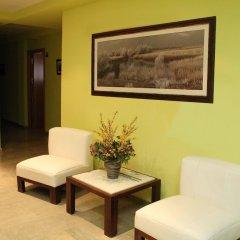 Hotel Las Tablas интерьер отеля фото 3