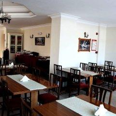 Hotel Ave Maria Сельчук питание фото 3