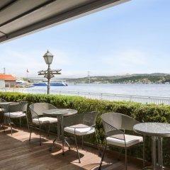 Shangri-La Bosphorus, Istanbul Турция, Стамбул - 3 отзыва об отеле, цены и фото номеров - забронировать отель Shangri-La Bosphorus, Istanbul онлайн фото 6