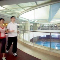 JW Marriott Hotel Seoul фитнесс-зал фото 3