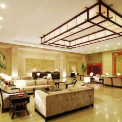 Отель Zhongxin Convention Center интерьер отеля фото 2