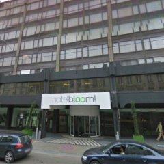 Отель Bloom Бельгия, Брюссель - 2 отзыва об отеле, цены и фото номеров - забронировать отель Bloom онлайн парковка