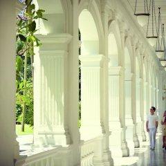 Отель Raffles Singapore фото 4
