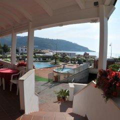 Morcavallo Hotel & Wellness питание