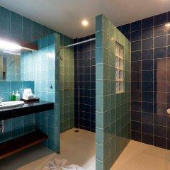Отель Timber House Ao Nang ванная фото 2