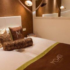 Отель Moar Lodge Лана комната для гостей фото 2