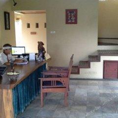 Отель Biyukukung Suite & Spa интерьер отеля
