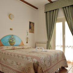Ferretti Hotel Сполето комната для гостей фото 5