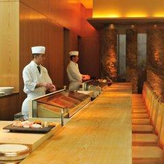 Отель Grand Hyatt Токио спортивное сооружение